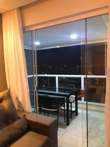 Apartamento Mobiliado 3/4 (Pacote com condomínio e IPTU inclusos) - Foto 20