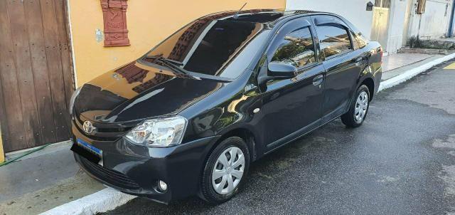 Etios Sedan 1.5 13/14 GNV - Foto 3