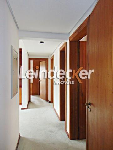 Apartamento para alugar com 3 dormitórios em Rio branco, Porto alegre cod:14246 - Foto 13