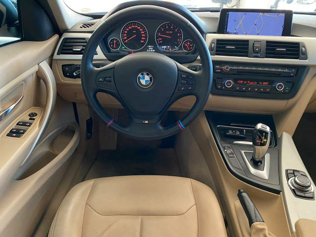 BMW 320i 2.0 GP Turbo /Gasolina 184 cv - Foto 8