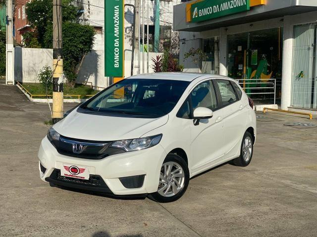Honda Fit LX - 2016 - 10 mil de entrada