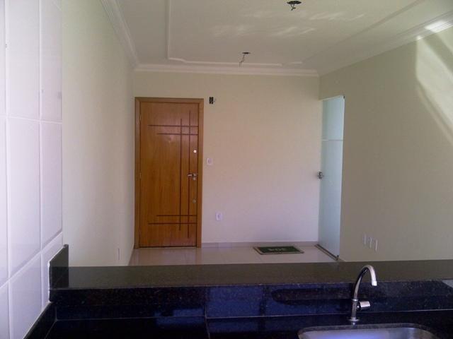Apartamento à venda com 2 dormitórios em Arvoredo, Contagem cod:10975 - Foto 4