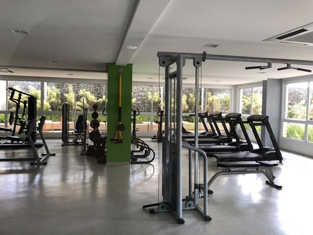 Aluguel, flat com 39 m2, mobiliado, The Expression/go - Foto 14