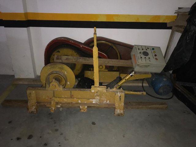 Elevador de carga para Obra - Foto 4