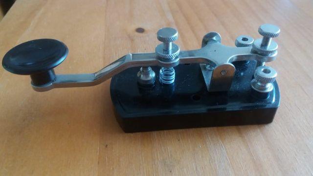 Chave de envio Código Morse