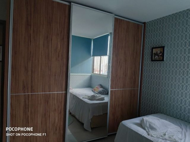 Aluga-se Apartamento 2 Q + Dependencia - Setor Oeste - Foto 13