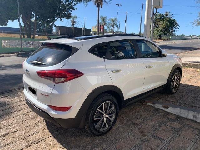 Hyundai Tucson/Turbo GLS 1.6 - Foto 3