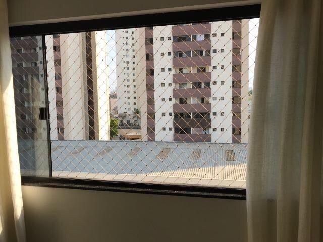 Aluga-se Apto 4Q/2 suítes St. Negrão De Lima R$1.900,00 já incluso tx condomínio - Foto 7