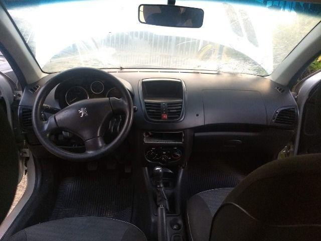 Peugeot 207 X-Line 2010 Batido - Foto 7