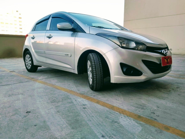 Hyundai HB20 C.Plus1.0 Flex 12V 2014 - Financiamento sem entrada - Foto 3
