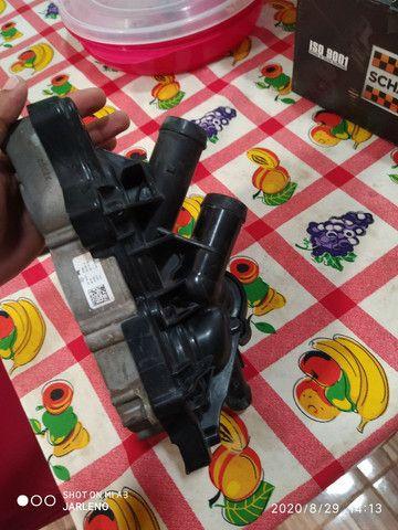 Bomba de água com a correa do UP! ORIGINAL - Foto 4