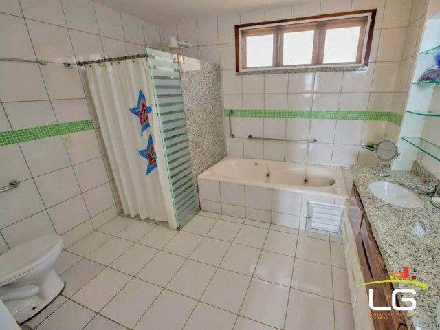 Casa Duplex Com 5 Suítes e Acessibilidade, Praia Porto das Dunas - Foto 10