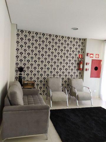Apartamento 1 dormitório - 1 vaga - Edifício Columbia - São Francisco/Mercês - Foto 3