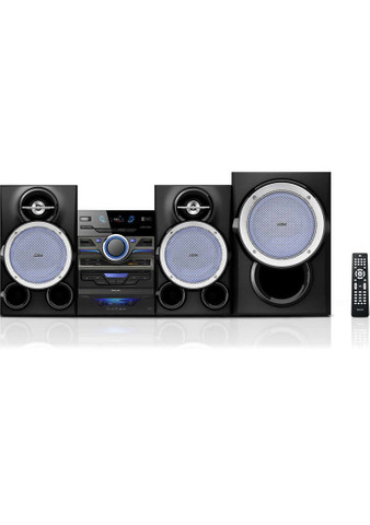 Mini sistema Philips CD, USB, rádio 800 RMS
