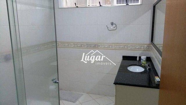Casa com 3 dormitórios à venda, 220 m² por R$ 600.000,00 - Pólon - Marília/SP - Foto 20
