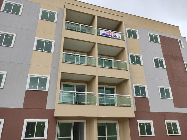 Apartamento Novo - *Barra do Ceará*.