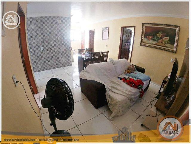Casa com 7 dormitórios à venda, 450 m² por R$ 1.600.000,00 - Montese - Fortaleza/CE - Foto 6