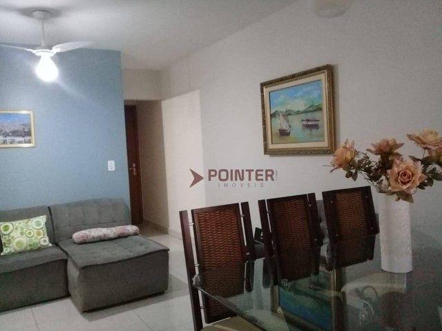 Apartamento à venda, 72 m² por R$ 195.000,00 - Setor Central - Goiânia/GO