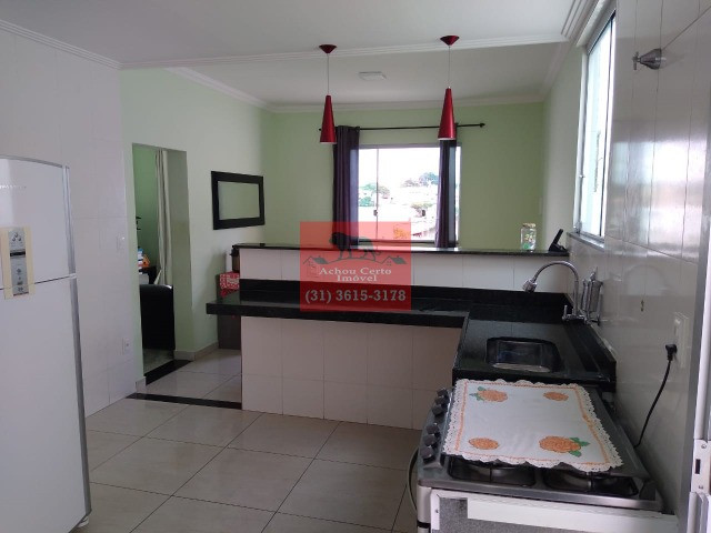 Casa com 3 quartos á venda no Santa Monica em um lote de 360 m2  - Foto 7