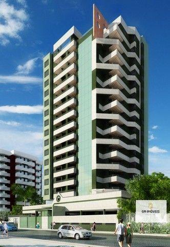 Apartamento à venda, 3 quartos, 1 suíte, 1 vaga, Ponta Verde - Maceió/AL - Foto 13