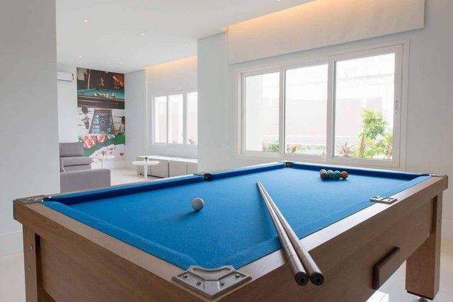 Apartamento à Venda Condomínio Brasil Beach Cuiabá - Oportunidade - Foto 11