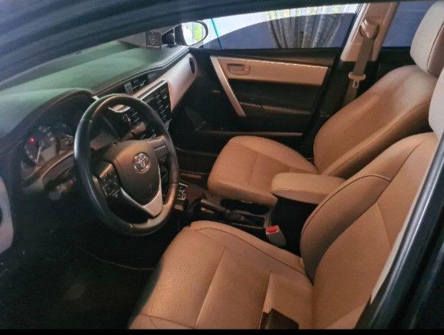Corolla- Toyota  - Foto 4
