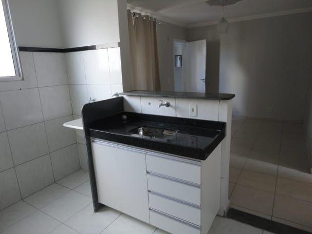 Apartamento com área de lazer no Sapucaias. Oportunidade, venha conferir! - Foto 12
