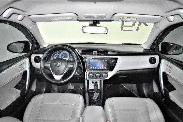 Corolla - 1.8 GLI Upper Automático  - Foto 9