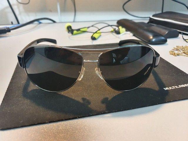 Óculos Prada Original troco - Foto 2