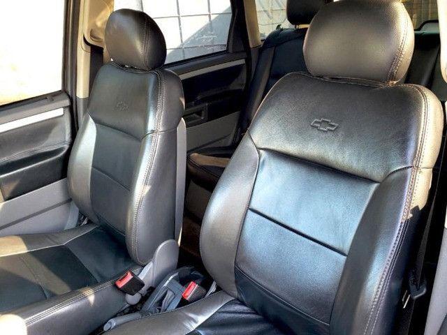 Ágio GM Meriva 1.8 auto 2012 - Entrada + parcelas de R$399,00 - Foto 5