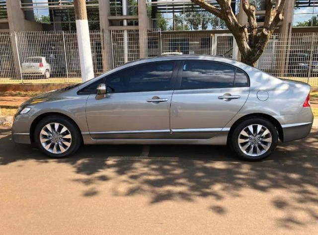 Honda Civic Lxl 2011 - Foto 3