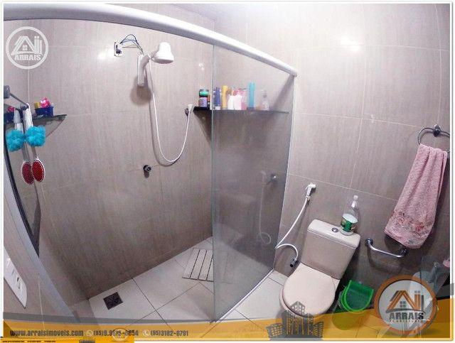 Casa com 7 dormitórios à venda, 450 m² por R$ 1.600.000,00 - Montese - Fortaleza/CE - Foto 7