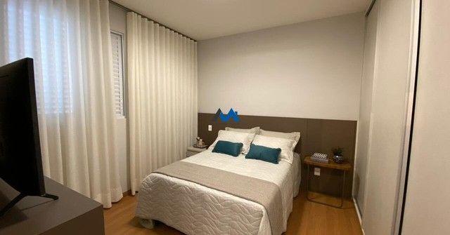 Apartamento à venda com 2 dormitórios em Santa efigênia, Belo horizonte cod:ALM1784 - Foto 9