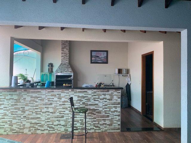 Casa com salão comercial (Principal av. do Aero Rancho) - Foto 16