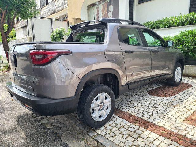 Toro FREEDOM 2018 preço de repasse  - Foto 8