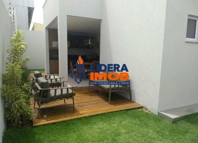 Lidera Imob - Casa 3 Quartos, com Suíte, em Condomínio Residencial Ônix, no Sim, em Feira  - Foto 9