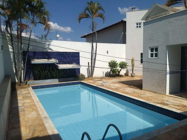 Venda - Casa Mangabeiras - Sete Lagoas /MG