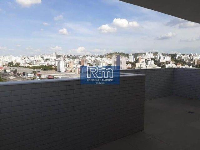 Cobertura à venda com 4 dormitórios em Santa terezinha, Belo horizonte cod:5600 - Foto 13