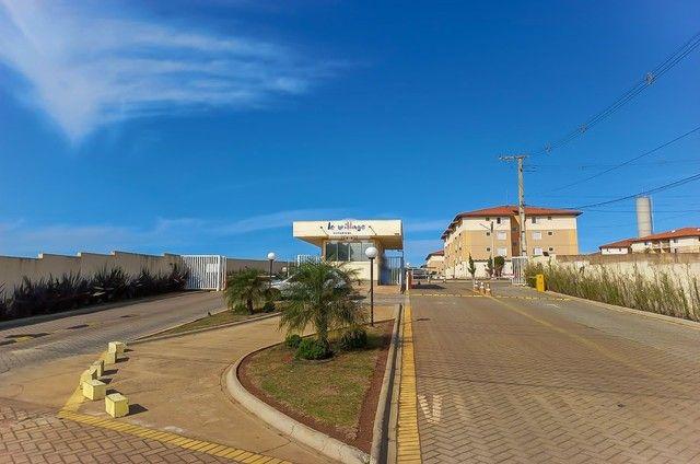 Apartamento à venda com 2 dormitórios em Uvaranas, Ponta grossa cod:938859 - Foto 2