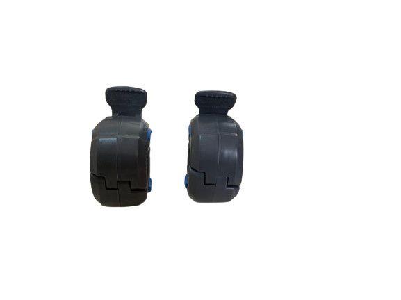 Presilha Olímpica Lock Press Mini 1 . 1/8 (28,5mm) - Foto 2