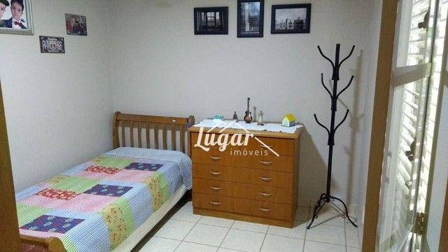 Casa com 3 dormitórios à venda, 220 m² por R$ 600.000,00 - Pólon - Marília/SP - Foto 14