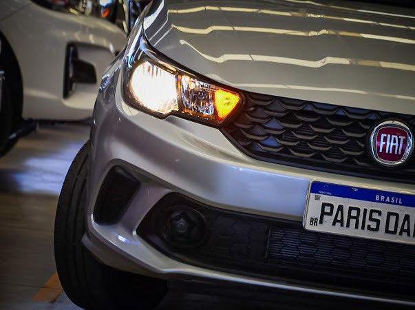 FIAT ARGO DRIVE 1.0 - PROMOÇÃO  - Foto 4