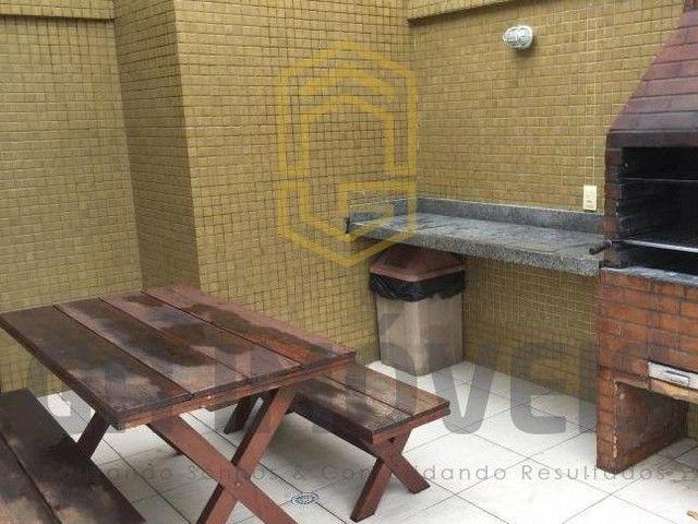 Lindo apto com 100 m2, 3/4 + DCE prox. ao New Hakata. Lazer na cobertura! - Foto 18
