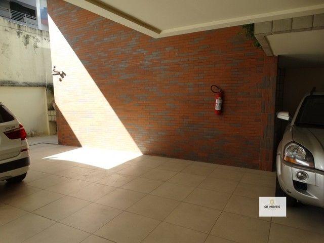 Apt 154 m², 2 quadra da praia da Jatiúca 3 quartos2 suítes varanda em todos os quartos só  - Foto 7
