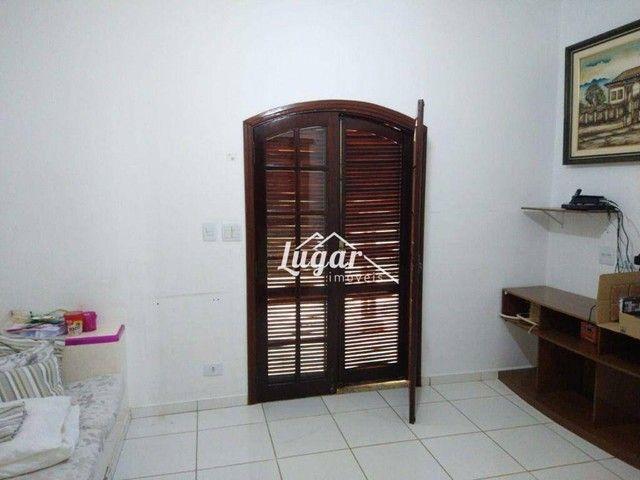 Casa com 3 dormitórios para alugar por R$ 5.000,00/mês - Jardim Maria Izabel - Marília/SP - Foto 5
