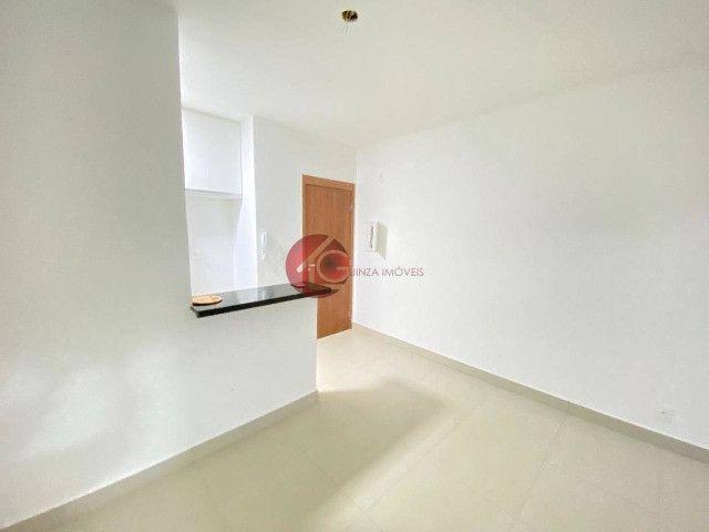 apartamento dois quartos residencial das acácias - Foto 4