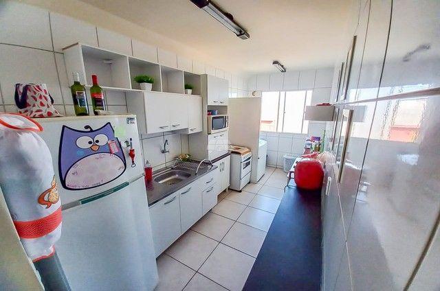 Apartamento à venda com 2 dormitórios em Uvaranas, Ponta grossa cod:938859 - Foto 5