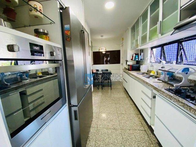 Apartamento à venda, 150 m² por R$ 670.000,00 - Guararapes - Fortaleza/CE - Foto 18