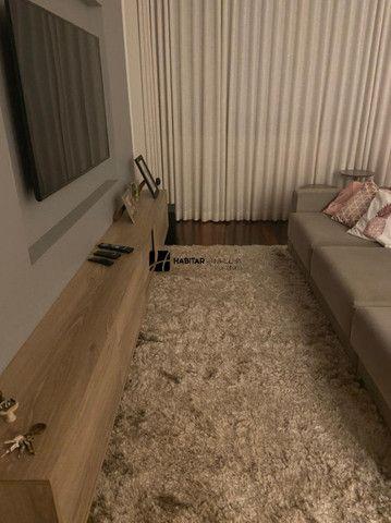 Apartamento à venda com 3 dormitórios em Caiçaras, Belo horizonte cod:8014 - Foto 8