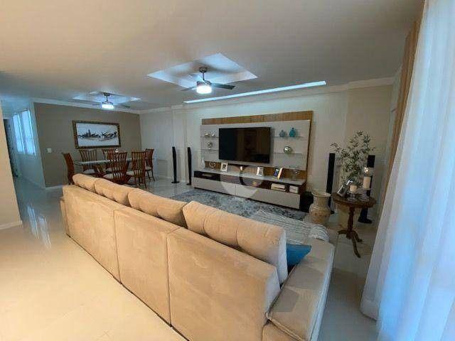 Apartamento com 3 dormitórios à venda, 191 m² por R$ 1.290.000,00 - Recreio dos Bandeirant - Foto 15